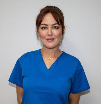 Cosmetic Nurse Specialist