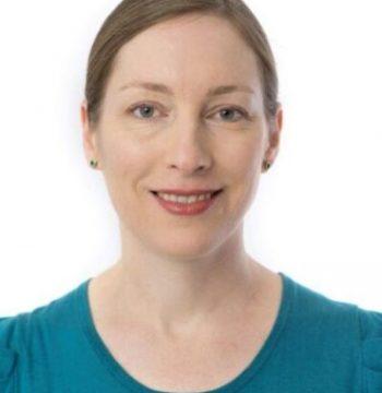Dr Kayla Mckinnon